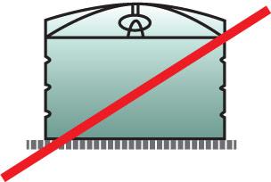 water-tank-installation-corrugated-iron-base